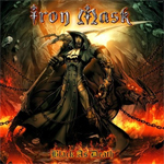 Iron Mask Black As Death Review