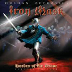 Iron Mask - Hordes of the Brave Reissue Review
