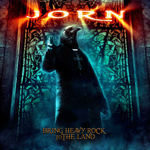 Jorn Lande - Bring Heavy Rock to the Land Review