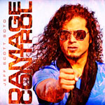 Jeff Scott Soto Damage Control Review