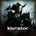 Kamelot - Silverthorn Review