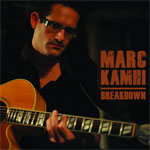 Marc Kamhi Breakdown (EP) Review
