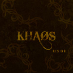 Khaos - Rising EP Review