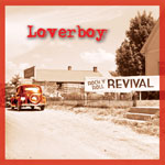 Loverboy - Rock 'N' Roll Revival Review