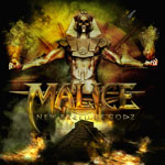 Malice - New Breed of Godz Review