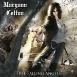 Maryann Cotton - Free Falling Angels Review