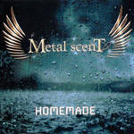 Metal Scent Homemade Review