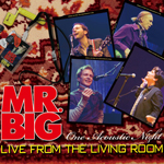 Mr. Big Live From The Living Room Review