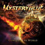 Mystery Blue Conquer the World Review