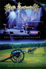 Erik Norlander The Galactic Collective Definitive Edition & Live in Gettysburg Review