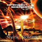 Opening Scenery Mystic Alchemy Review