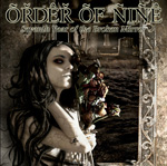 Order of Nine Seventh Year of the Broken Mirror Review