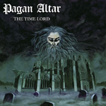 Pagan Altar The Time Lord EP Review