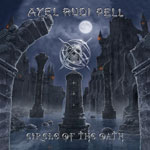 Axel Rudi Pell - Circle of the Oath Review