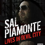 Sal Piamonte - Lives in Devil City Review
