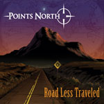 Points North - Road Less Traveled Review
