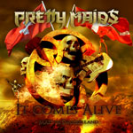 Pretty Maids - It Comes Alive Review