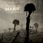 Project Mars Don't Hold Back Review Review