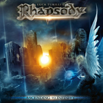 Luca Turilli's Rhapsody - Ascending to Infinity Review