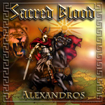 Sacred Blood - Alexandros Review