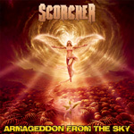 Scorcher Armageddon from the Sky Review