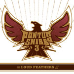 Pontus Snibb 3 - Loud Feathers Review