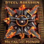 Steel Assassin - WWII Metal of Honor Review