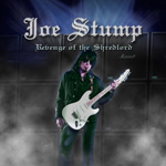 Joe Stump - Revenge of the Shredlord Review