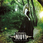 Tatiana Manolidou Niovi Breath of Light Review