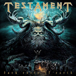 Testament Dark Roots of Earth Review