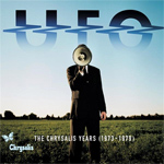 UFO - The Chrysalis Years 1973-1979 Review