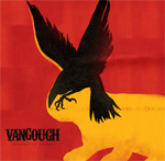 Vangough Acoustic Scars EP Review