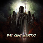 We Are Legend EP Review