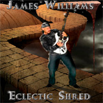 James Williams Eclectic Shred Review