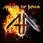 Ashes of Ares 2013 Debut Album Review