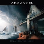 Arc Angel - Harlequins of Light Album Review