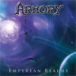 Armory Empyrean Realms CD Album Review