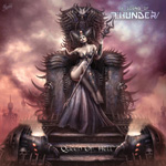 A Sound of Thunder Queen of Hell EP Review