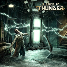 A Sound of Thunder - Time's Arrow CD Album review