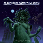 Astronomikon Dark Gorgon Rising Review