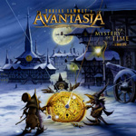 Tobias Sammet Avantasia The Mystery of Time Review