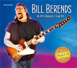 Bill Berends In My Dreams I Can Fly Review