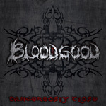 Bloodgood Dangerously Close CD Album Review