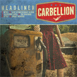 Carbellion - Headliner EP Album Review