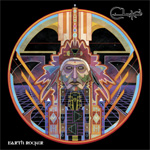Clutch Earth Rocker Album Review