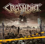 Crashdiet The Savage Playground Review