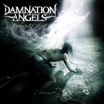 Damnation Angels Bringer of Light Review