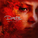 Dante November Red Review