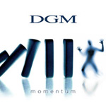DGM Momentum Album Review