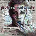 Divided Multitude Feed On Your Misery Album Review